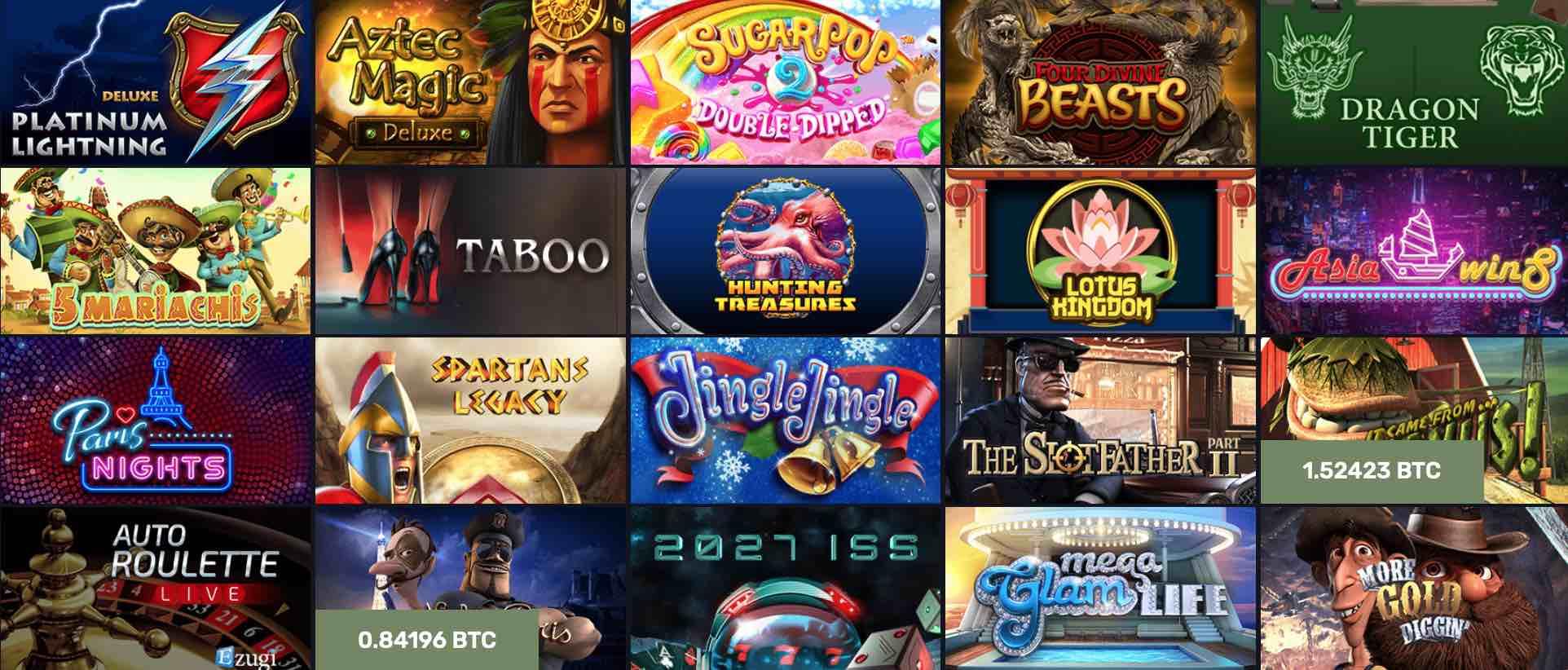 比特币赌场在线英国最好的
